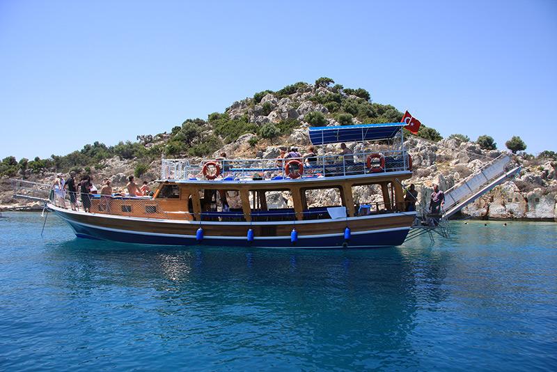 Tekne Turlarý